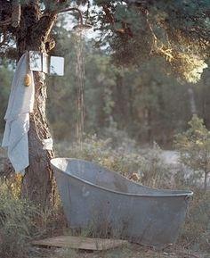 Galleria foto - Come realizzare la doccia esterna Foto 44