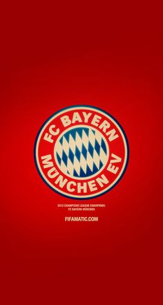 PLUX WALLPAPER 0029: Bayern Munich | Bayern Munich wallpaper… | Flickr