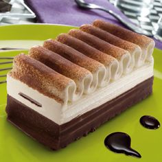 Nordica Ice-Cream Cake