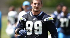 #JoeyBosa Only First Round Pick Without #NFL Contract #SanDiego #Chargers #football read more at http://ftwsportsreport.com/joey-bosa-first-round-pick-without-nfl-contract/