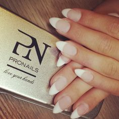#pronails_hq#pronails gelnails by melanie