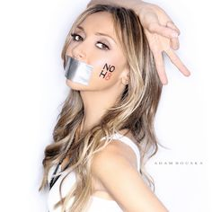 this is an awesome site. :) i love what they do!! NOH8