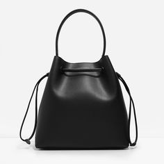 Large Drawstring Bag | CHARLES & KEITH