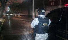 Así Somos: La FPA detuvo a un hombre por venta de cocaína en ...