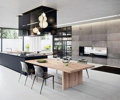 stylish kitchen design