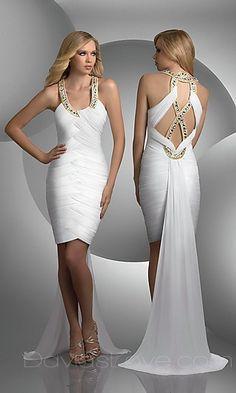 White Dress White Dress White Dress