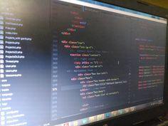 We are coming soon #atomeditor #html5 #css3 #programming #codeigniter #php #mysql #javascript #python #rubyonrails #coding #enterpreneur #startup #mumbai #powai #startupindia