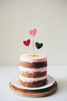 Layer Cake!