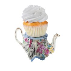 Truly+Alice+Teapot+Cupcake+Stands+-+OrientalTrading.com