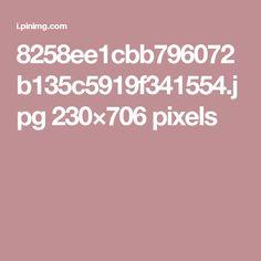 8258ee1cbb796072b135c5919f341554.jpg 230×706 pixels