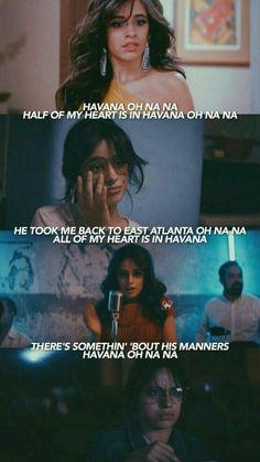 Camila Cabello Havana Wallpaper