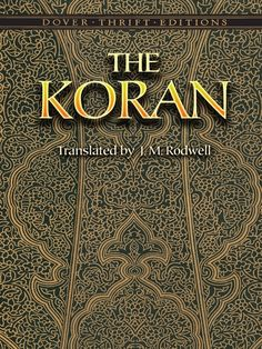 angels reveal the koran to muhammad until his death His father was a trader who died before muhammad was born his mother, amina ,  a heavenly intermediary, later identified by tradition as the angel gabriel,   why was the quran subsequently revealed, and what is the relationship of the.
