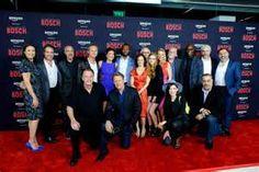 "Amazon Studios - Jeri Ryan at Premiere of Amazon's ""Bosch' Season 2 Series"