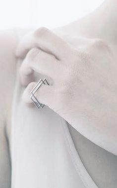 Anna Ławska | Bonnie ring