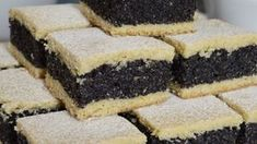 Makový krémový koláč: Zamiluje si ho celá Vaše rodina – chutná vážně fantasticky! – Milujeme recepty