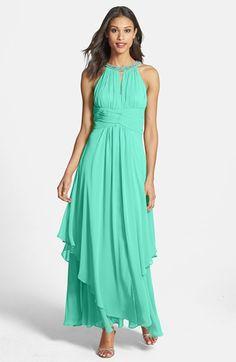 Bridesmaid dress that is pretty