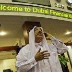 سوق دبي للأسهم الخاسر الاكبر