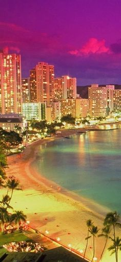Honolulu: Top 10 Places to Travel this December. I could spend a few days here..,