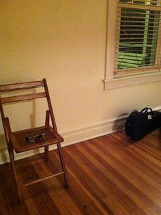 Chairs by TheEmptyHouseStudio, via Flickr
