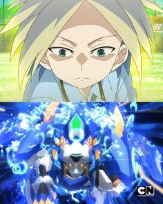 Shun and Hyper Hydorous. Boruto, Planets, Emerald, Dan, Battle, Anime, Instagram, Emeralds, Cartoon Movies