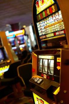 Can you sell slot machines in california at mystic lake casino mn