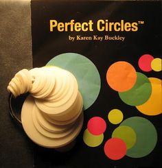 Tutorial for Perfect Circles by Susan Brubaker Knapp