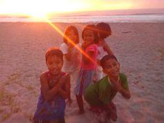 Sunset from my house   Bacnotan, La Union, Philippines   Pinterest ...