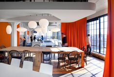 Workplace Strategy and Design - architecture and design