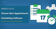 Creating an online platform for appointment booking is very difficult these days. As such there are heaps of things to be taken care of. Now you need not take the hardship alone in creating such excellent appointment booking platform. With the introduction of off the shelf appointment scheduling software in the international market.