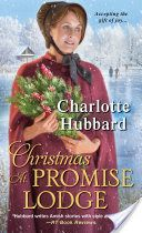 Christmas at Promise Lodge by Charlotte Hubbard is second book in Promise Lodge series.  Take a look to see what I had to say about it!  http://bibliophileandavidreader.blogspot.com/2016/10/christmas-at-promise-lodge.html
