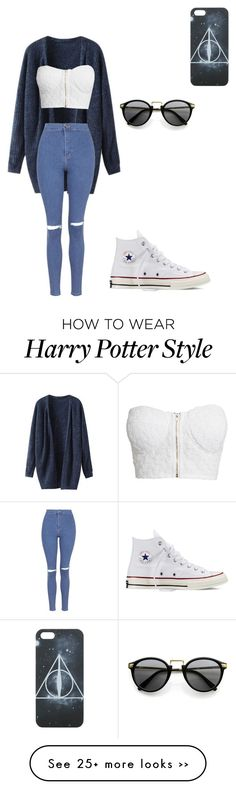 """"" by heyitslesx on Polyvore"