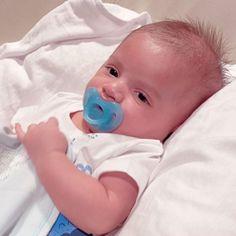"Universo Miranda 🎀 on Instagram: ""🥰💙 #Leo #MariliaMendonca #MuriloHuff"" Celebrity Babies, Leo, Celebrities, Children, Baby, Instagram, Mother And Baby, Universe, Young Children"