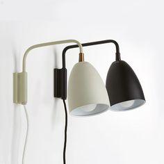 Wandlamp Gizel