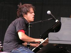 Jamie Cullum in the Forests 2006 Jamie Cullum, Jazz Festival, Concert, Forests, Dubai, Self, Music, Woodland Forest, Concerts