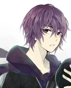 Awwww! I thought that this was super cute. (AYATO KIRISHIMA)
