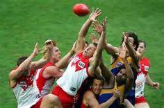 Sydney Swans vs. West Coast