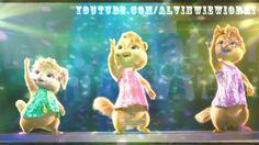 """Starships"" - Chipettes music video HD"
