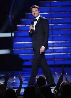 Would Ryan Seacrest Leave American Idol for The Voice?