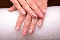 Semilac nails.  https://m.facebook.com/Nailydaily-822141234531304/