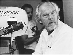 "Sven Nykvist (1922–2006) Swedish cinematographer,  ""Cries & Whispers"" (1972), ""Fanny and Alexander"" (1983)  and other Ingmar Bergman movies.  Worked also with Tarkovsky, W. Allen, Polanski, and Malle."