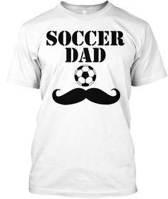 Soccer Dad | Teespring