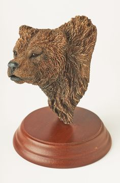 Best carving animals nature images in carving wood