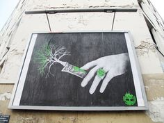 Ludo, 'Great Outdoors', Paris - unurth | street art
