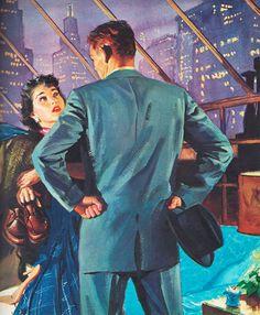 Dark Roasted Blend: Love, Romance and Tight Finances (