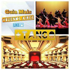 Já está na hora de voltar a Buenos Aires com nosso parceiro @guiamaisba - [ Piazzolla Tango ]  Você que gostaria de conhecer um espetáculo de Tango mais moderno esse é o show ideal com um valor excelente.  Localizado na Galeria tradicional Guemes foi inaugurado em 15 de dezembro de 1915. Oferece uma exibição majestosa um excelente grupo de dança cantores música ao vivo e os pratos requintados para acompanhar uma noite com toda a magia o espírito e a memória de Buenos Aires Piazzolla e Tango…