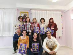 Estamos de Enhorabuena, Zaragoza ya tiene la primera promoción de Profesionales de Tameana. ¡Enhorabuena a tod@s!