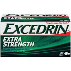Free Excedrin on Tuesday.  For the first 100,000 on Tuesday March 19 at 10AM eastern.