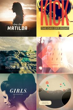Mix covers.