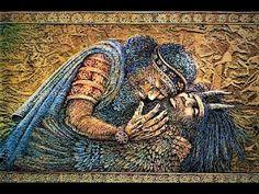 GILGAMESH HISTORY : ANCIENT Mesopotamia SUMERIANS, Full  rare Documentary