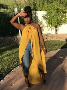 Curvy Girl Fashion, Black Women Fashion, Look Fashion, Plus Size Fashion, Fashion Outfits, Womens Fashion, Fashion Ideas, Classy Outfits, Stylish Outfits